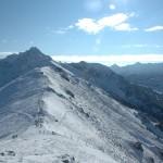 Zimowisko w Tatrach: 2 – 7 lutego 2013