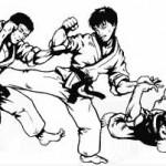 Ju Jitsu dla dzieci