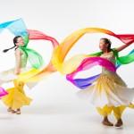 Taniec nowoczesny dla dzieci