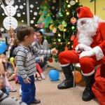 Spotkanie z Mikołajem – 6 grudnia 2014